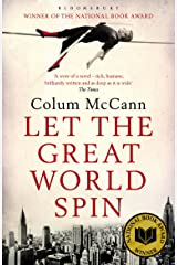 Let the Great World Spin Kindle Edition