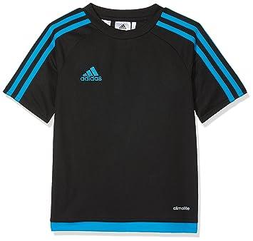 8d01b0a69 adidas Men's Estro 15 T-Shirt: Amazon.co.uk: Sports & Outdoors