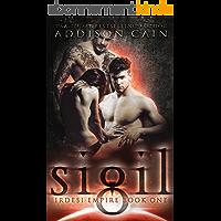 Sigil: Reverse Harem Dark Romance (Irdesi Empire Book 1) (English Edition)