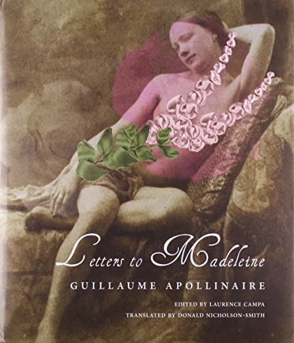 Letters to Madeleine � Tender as Memory: 0 (The French List)