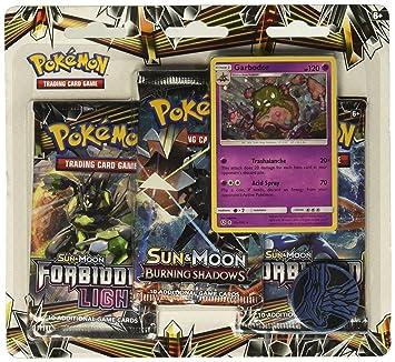 Pokemon 165-80423 Sun & Moon-- Forbidden Light Collectible Cards