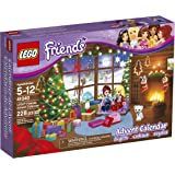 LEGO Friends Advent Calendar 41040(Discontinued by manufacturer)