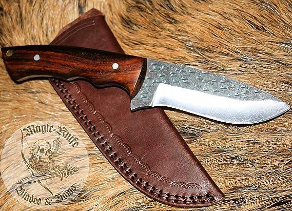 R1/4 Nr, 18 Magic-knife arco de una sola pieza de caza ...