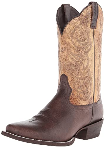 Amazon.com | Ariat Men's Good Times Equestrian Boot | Western