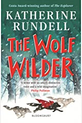 The Wolf Wilder Kindle Edition