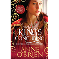 The King's Concubine