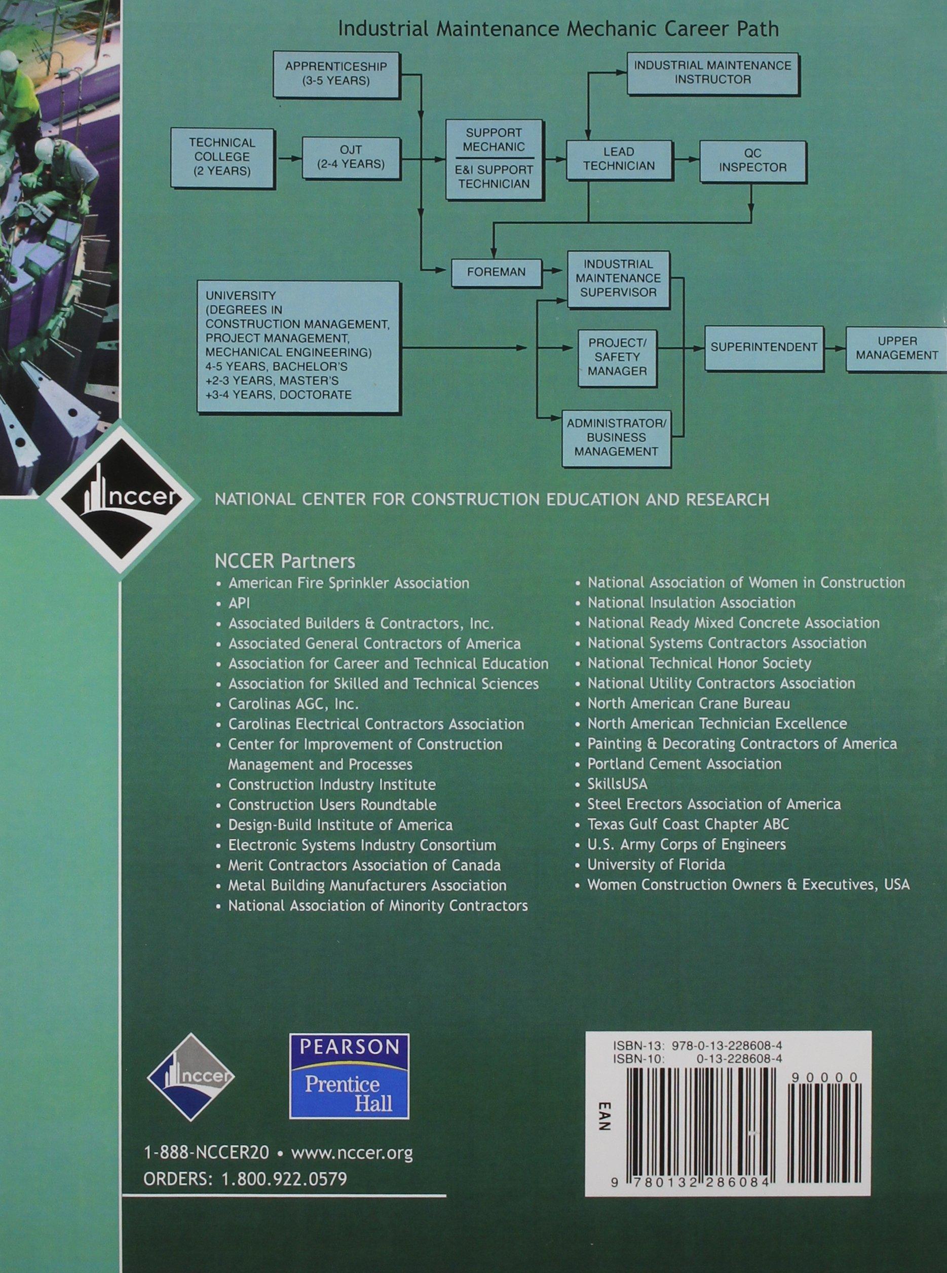 Buy Industrial Maintenance Mechanic Level 1 Trainee Guide