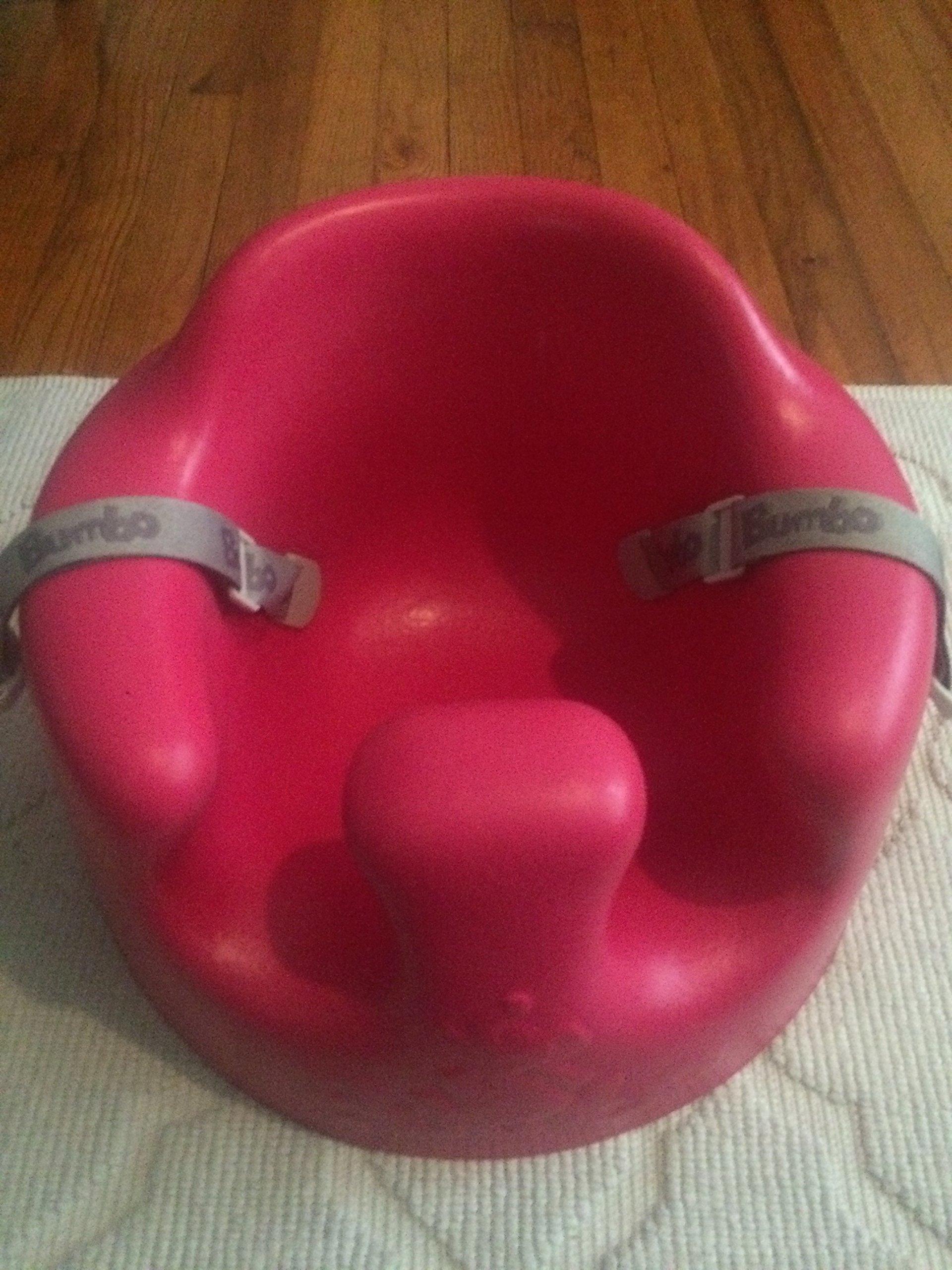 Bumbo Seat Pink