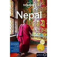 Nepal 4 (Guías de País Lonely Planet)
