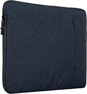 LuvCase Laptop Protective Sleeve Waterproof Case Bag with Pocket Compatible Mac 12