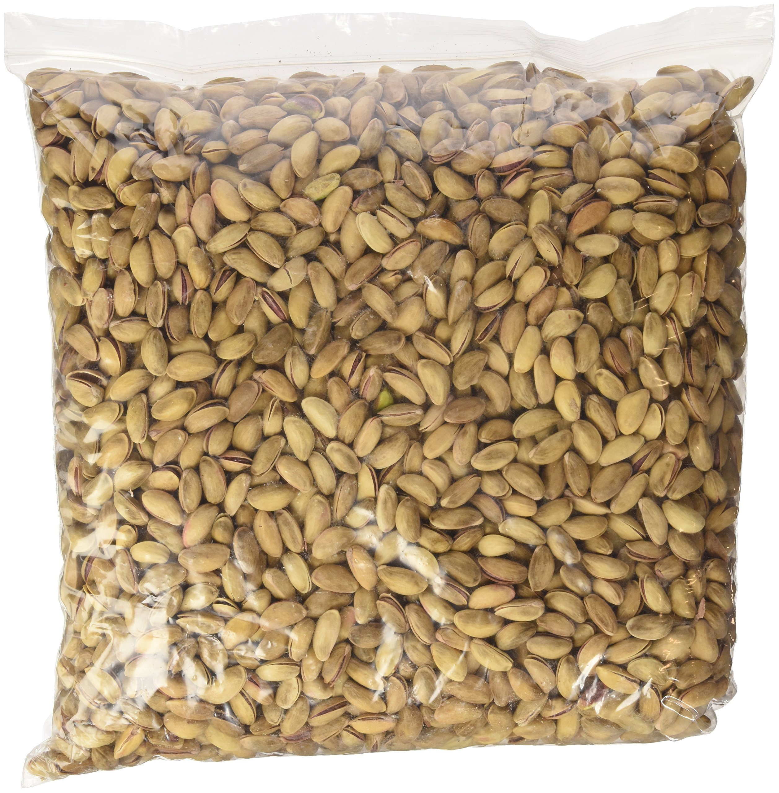 Turkish Antep Pistachios (5 Pound Bag)