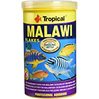 Tropical Malawi vlokkenvoer, per stuk verpakt (1 x 1 l)