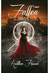 Fallen (Ancients of Light Book 5) Kindle Edition
