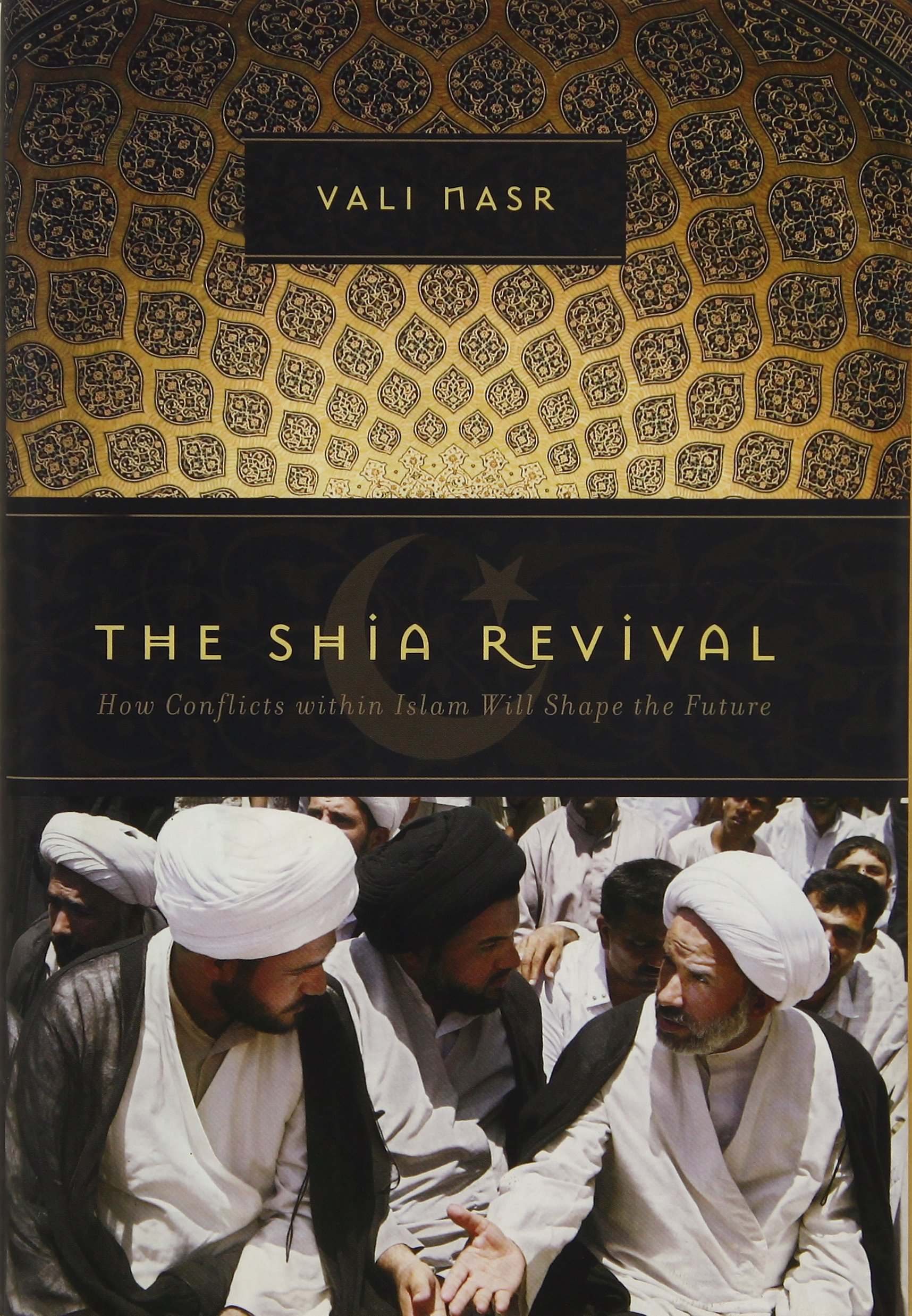 Read Online The Shia Revival: How Conflicts within Islam Will Shape the Future pdf