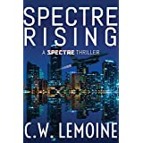 Spectre Rising (Spectre Series Book 1)