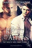Das Recht des Alphas (Die Wölfe von Stone Ridge 2)