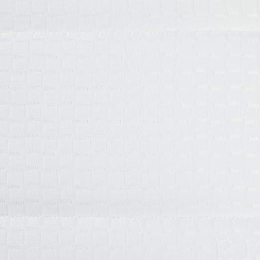 Sueño Contigo Andalucia Colchón Viscoelástico, Viscoeltastica, Blanco y Marron Chocolate, Matrimonial, 150 x 190 cm: Amazon.es: Hogar