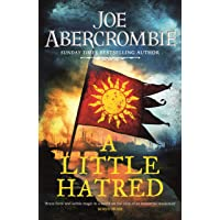 A Little Hatred: Book One (The Age of Madness)