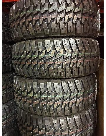 Set of 4 (FOUR) Haida Mud Champ HD868 Mud Tires - 275/60R20