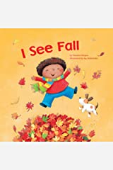 I See Fall Kindle Edition