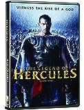 The Legend of Hercules (Bilingual)