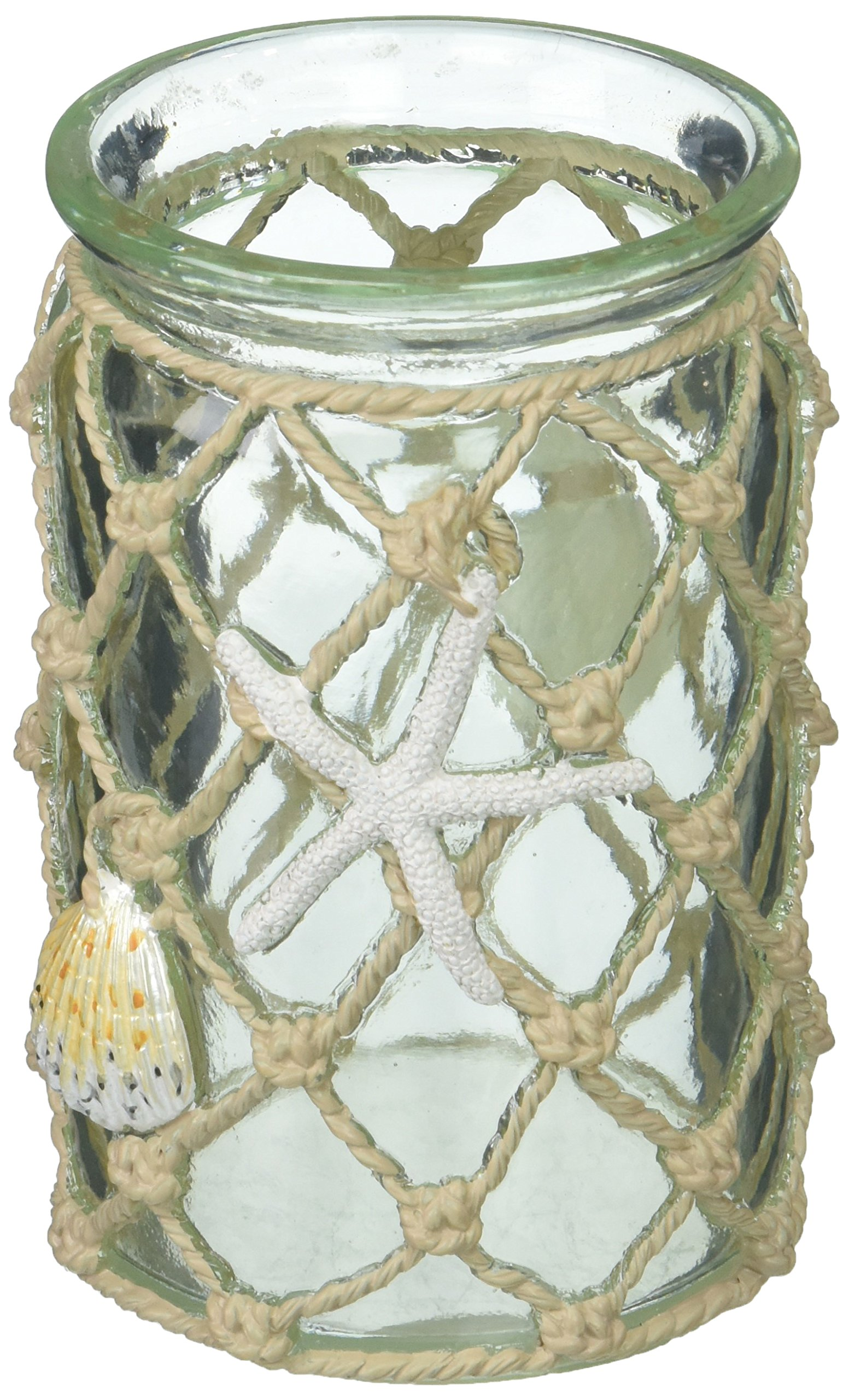Avanti Linens Seaglass Tumbler, Medium, Multicolor by Avanti Linens