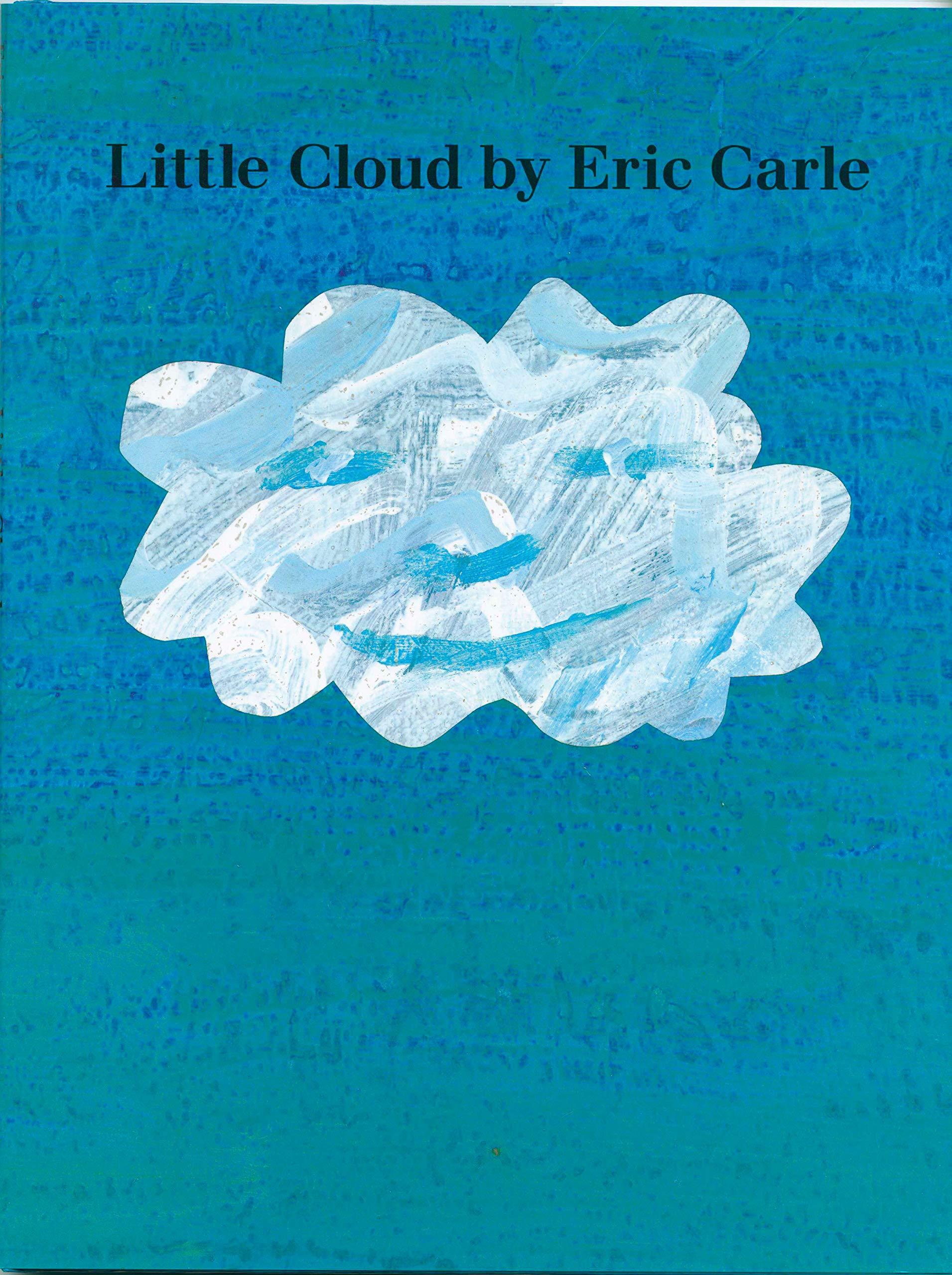 Little Cloud: Carle, Eric, Carle, Eric: 9780698118300: Books - Amazon.ca