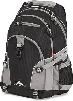 High Sierra Loop Backpack (various colors)