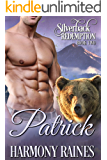 Patrick (Silverback Redemption Book 2)