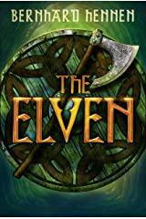 The Elven (The Saga of the Elven Book 1) Kindle Edition