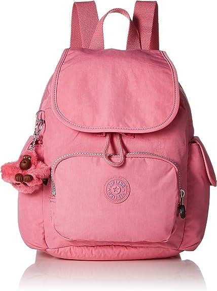 Kipling Backpack, City Pink
