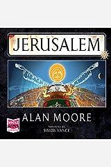 Jerusalem Audible Audiobook