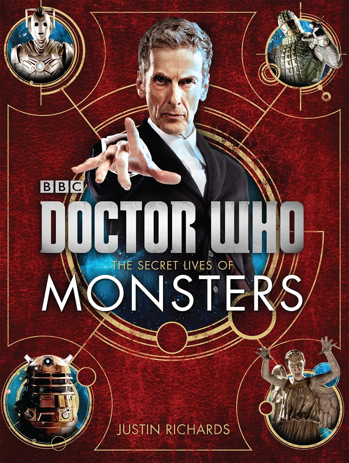 Doctor Who: The Secret Lives of Monsters ebook