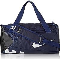 Nike Spor Çanta Nike Seyahat Çantası NK ALPHA SMALL DUFFELL BAG BA5183-410 LACİVERT