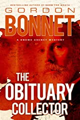 The Obituary Collector (Snowe Agency Book 6) Kindle Edition