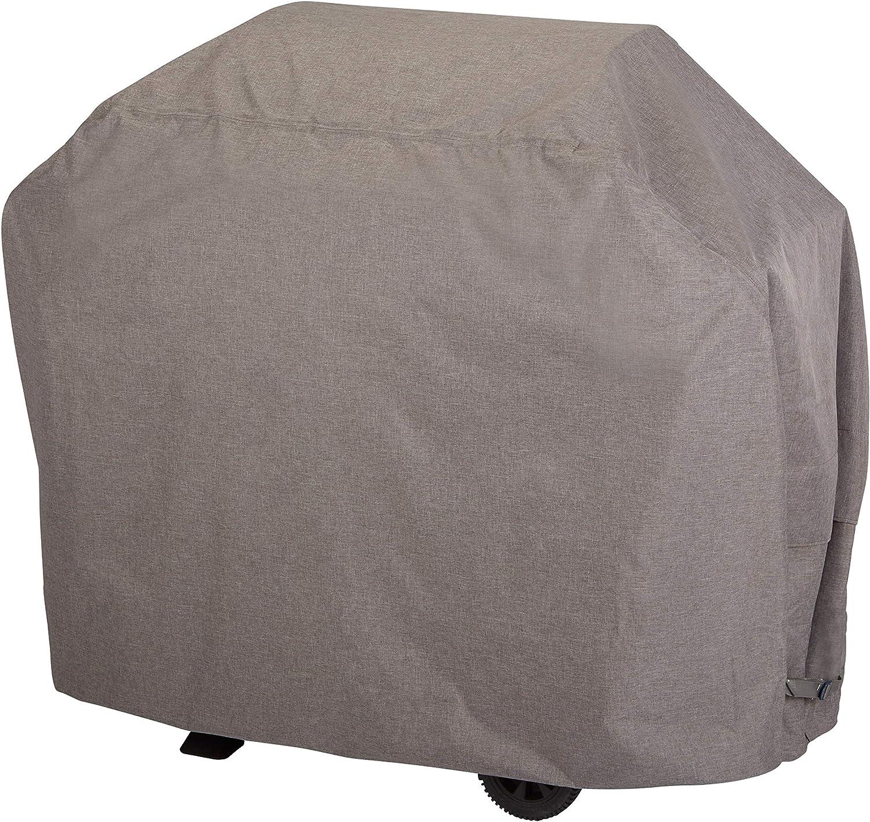 Modern Leisure Garrison Waterproof Outdoor 4-Burner Grill Cover, 65
