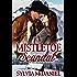 Mistletoe Scandal: Western Historical Christmas Romance
