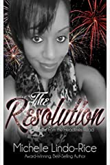 The Resolution (Pulled from the Headlines Book 1) Kindle Edition