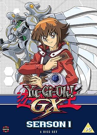 Yu-Gi-Oh! GX (VF/VOSTFR)