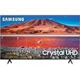 "TV Samsung 75"" 4K UHD Smart Tv LED UN75TU7000FXZX ( 2020 )"
