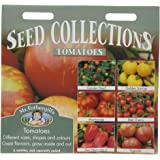 Mr. Fothergill's Tomato Seed Collection