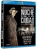 Noche en la Ciudad  BD 1950 Night and the City [Blu-ray]