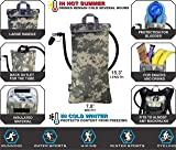 FREEMOVE Cooler Bag & Protective Sleeve for 2L