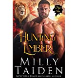 Hunting Ember (Pride of Alphas Book 1)