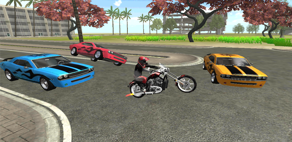 racing moto vs drifting cars appstore for android. Black Bedroom Furniture Sets. Home Design Ideas