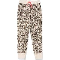 Amazon Essentials Fleece Jogger Sweatpants Niñas