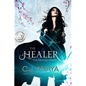 The Healer: A Fated Mates Fantasy Romance (The Healer Series Book 1)