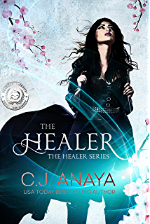 Reveal young adult paranormal romance cryptid chronicles book 1 the healer a young adult romantic fantasy the healer series book 1 fandeluxe Images