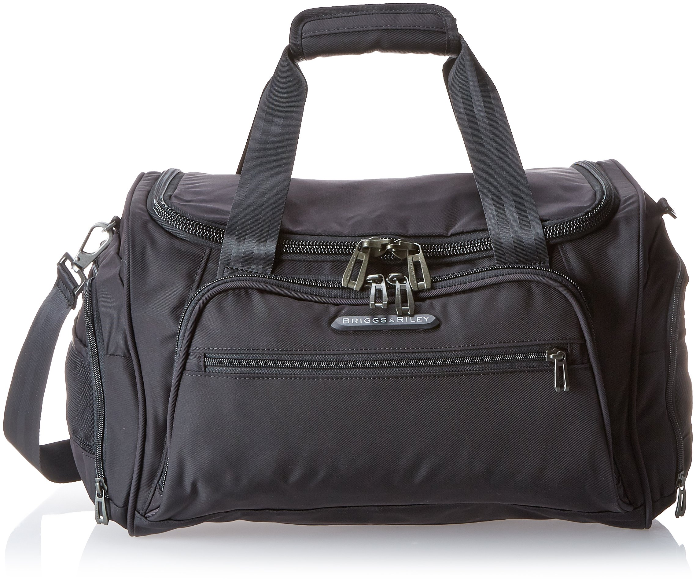 Briggs & Riley Cabin Duffle, Black, One Size by Briggs & Riley