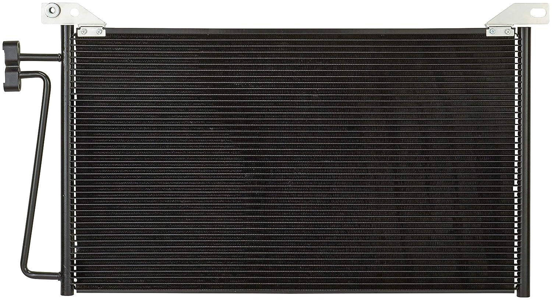 Spectra Premium 7-9129 Industrial Air Conditioning A//C Condenser